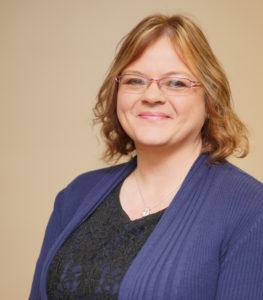 Larissa Seward